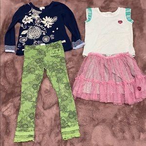 2 Naartije kid outfits 💕